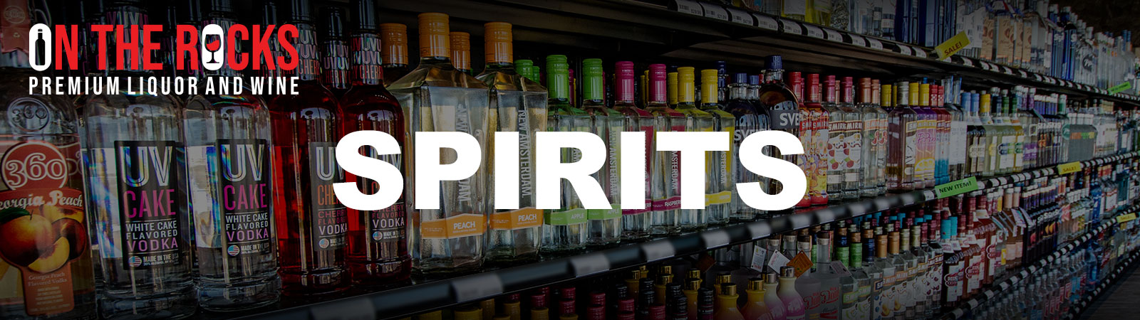 On-The-Rocks-Premium-Liquor-and-Wine-St.-Charles-Spirits-Page-Banner